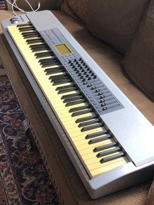 Digital Piano M Audio Keystation Pro 88 for Sale in Carlsbad, CA