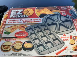 Ez pockets baking dish brand new for Sale in Hayward, CA