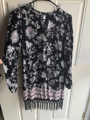XS Fringe Dress for Sale in Virginia Beach, VA