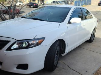 Toyota Camry 2011 for Sale in Henderson,  NV