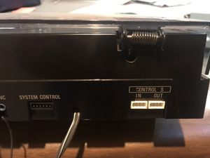 Sony turntable PS-LX520 for Sale in University Place, WA