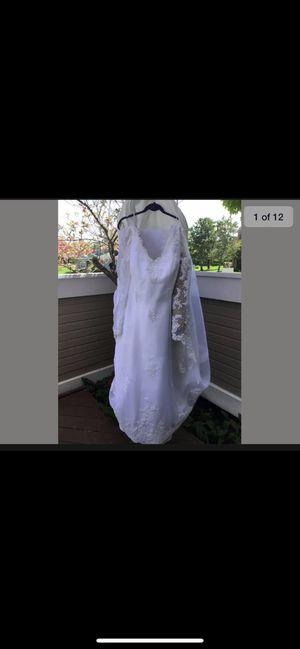 David's bridal wedding dress for Sale in El Centro, CA