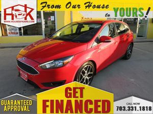 2017 Ford Focus for Sale in Manassas, VA