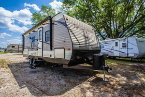 KZ 231BHLE Bunk House Travel Trailer Camper for Sale in Oswego, IL
