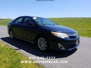 2012 Toyota Camry for Sale in Brentwood, MD