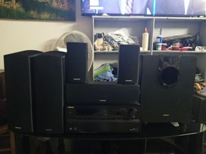 Theater system for Sale in Beaverton, OR