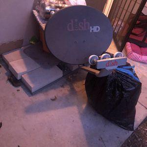 Dish Satellite for Sale in Escondido, CA