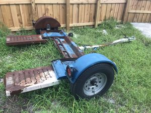 Car dolly for Sale in Hollywood, FL
