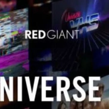 Red Giant Universe 3