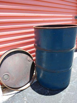 Barrel for Sale in Oakland Park, FL
