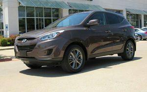 2014 Hyundai Tucson for Sale in Dallas, TX
