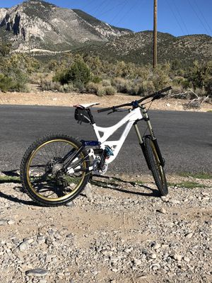 downhill bike specialized for Sale in Las Vegas, NV