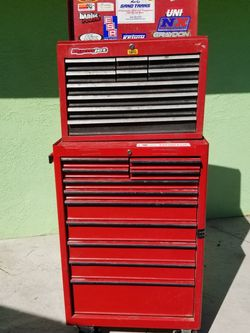 Toolbox for Sale in Las Vegas,  NV