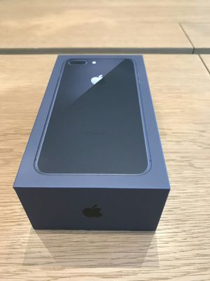 IPHONE 8+ UNLOCKED OR PAY 32$ DOWN NO CREDIT NEEDED for Sale in Houston, TX