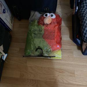 Elmo Halloween Costume for Sale in Brooklyn, NY