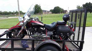 Motorcycle 2011 Suzuki for Sale in Richmond, TX