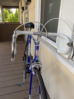 Vintage Atala road bike bicycle hand-crafted in Italy, 1980's for Sale in NEWTON U F, MA