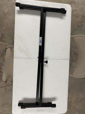 Piano Keyboard Stand - Brand New! Never Been Used! for Sale in South Gate, CA