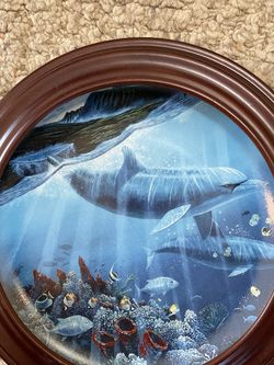 Marine Collectable plates for Sale in Lakewood,  WA