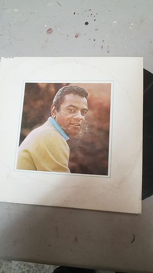 Johnny Mathis vinyl LP for Sale in Lakewood, WA