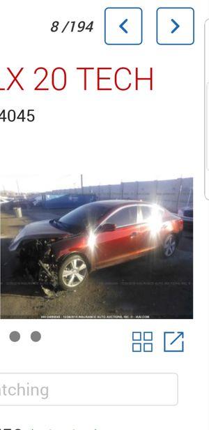 2013 acura ilx parts for Sale in Phoenix, AZ