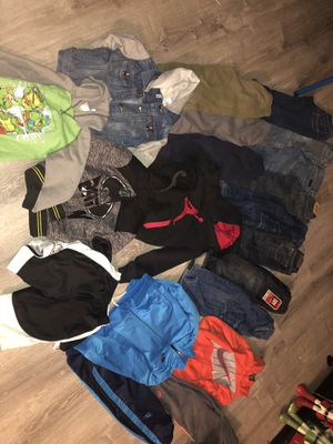 5t kids clothing for Sale in Federal Way, WA