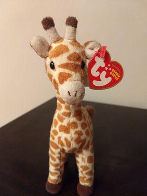 "Ty Original Beanie Babies ""Topper"" Giraffe for Sale in Los Angeles, CA"