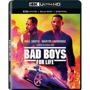 Bad boys for life - Movies Anywhere 4K for Sale in West Bloomfield Township, MI