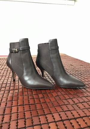 Michael Kors Ankle Brown Boot Size 6 for Sale in Nashville, TN