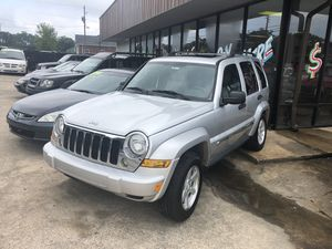 $99 DOWN JEEP LIBERTY for Sale in Winder, GA