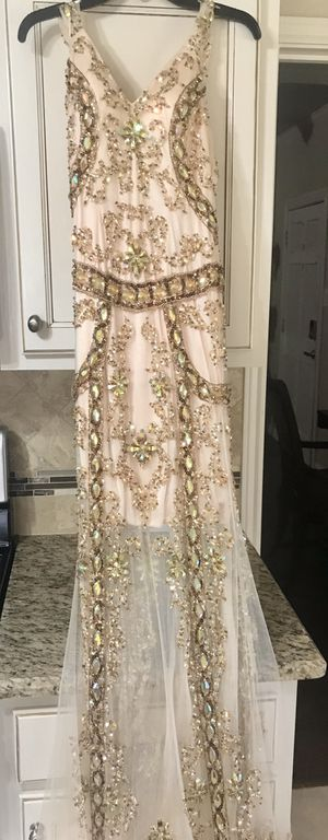 Prom/Formal Gown for Sale in Rowlett, TX