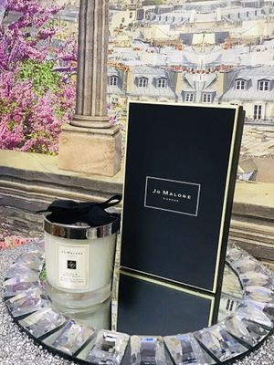 AUTHENTIC JO MALONE CANDLE for Sale in Las Vegas, NV