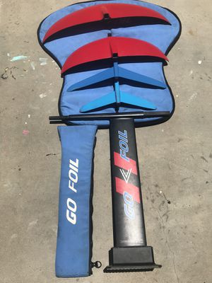 Go Foil for Sale in San Diego, CA