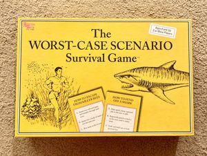Board game for Sale in Herndon, VA