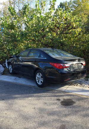2012 Hyundai Sonata for part for Sale in Lorton, VA