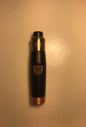 VGOD Elite Mechanical Mod w/ Apocalypse Tank for Sale in Rolla, MO