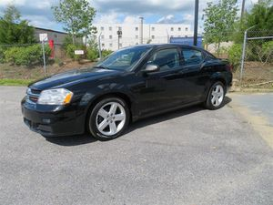 2013 Dodge Avenger for Sale in Temple Hills, MD