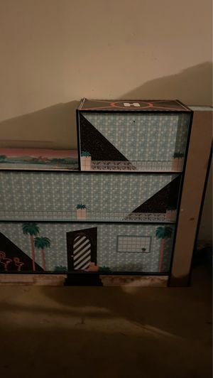 Lol doll house for Sale in Columbia, MO