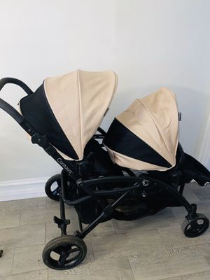 Contours Double Stroller for Sale in Fullerton, PA