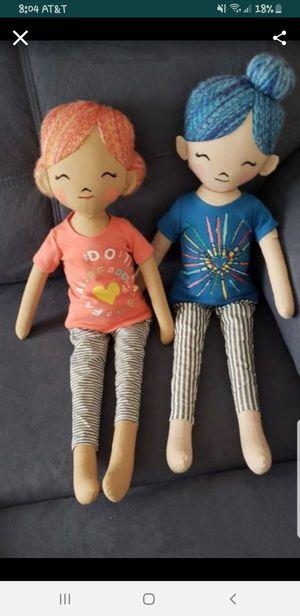 Dolls for Sale in San Antonio, TX