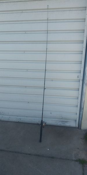 Fishing pole for Sale in Fresno, CA