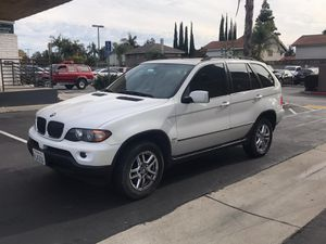 2006 bmw x5 3.0 AWD for Sale in Los Angeles, CA