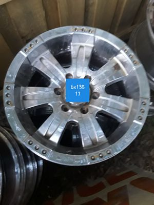 Ford 6 lug aftermarket rims for Sale in GRANT VLKRIA, FL