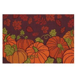 Celebrate Fall Together Pumpkin Patch Rug - 20'' x 30'' Qty : 4 for Sale in Rolla, MO