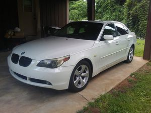 BMW 525i 2006 Series for Sale in Canton, OH