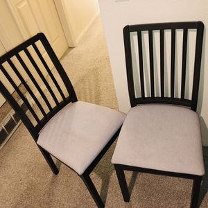 Wooden Chairs for Sale in Broomfield, CO