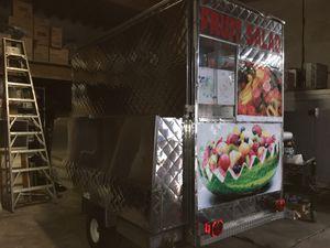Mobile Fruit Cart For Sale for Sale in Philadelphia, PA