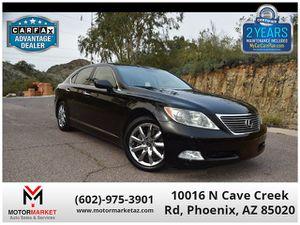 2009 Lexus LS 460 for Sale in Phoenix, AZ