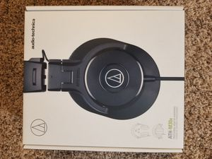 Audio-Technica ATH-M30x Pro Studio Monitor Headphones for Sale in Fort White, FL