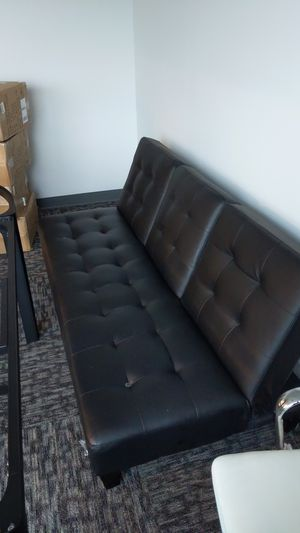 Couch futon for Sale in Rancho Cucamonga, CA
